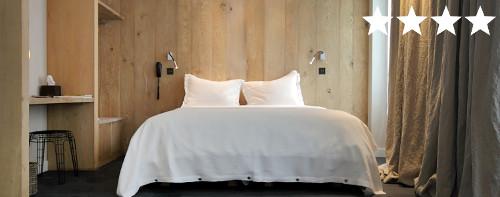 hotels in parijs zonder creditcard