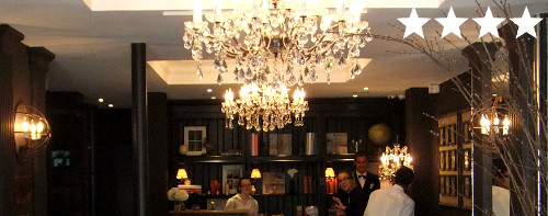 Newhotel Roblin Parijs