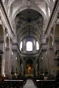 Église Saint Sulpice Parijs